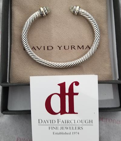 Fairclough Fine Jewelers