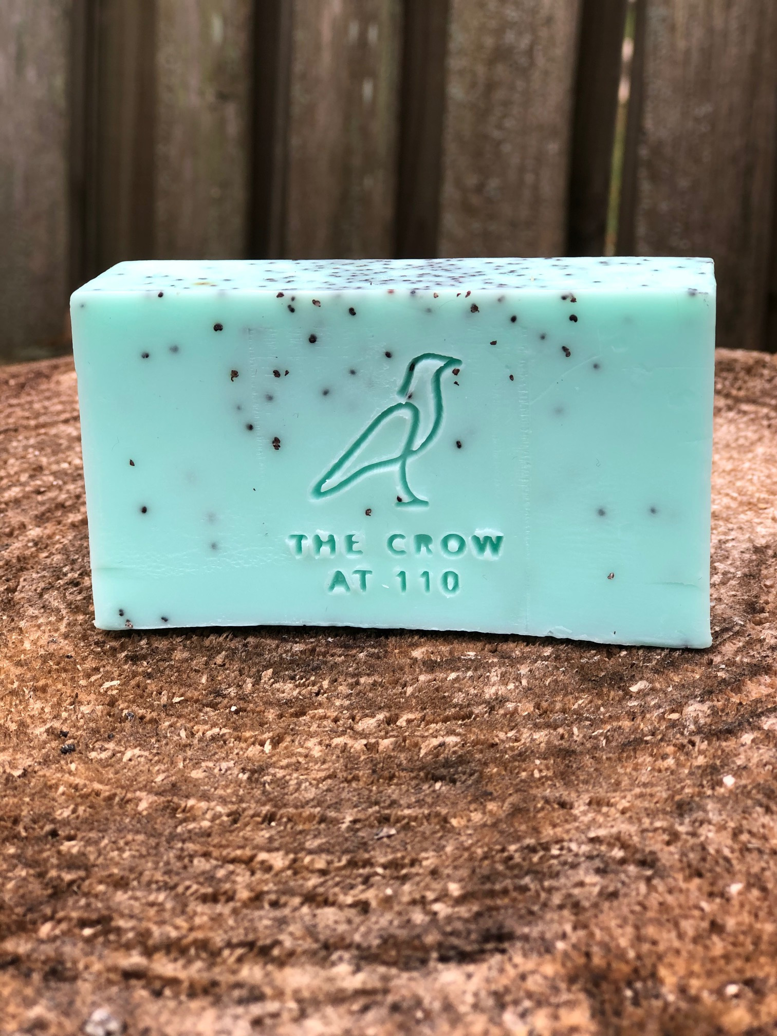 Enchanting Blue Spruce - Soap Bar