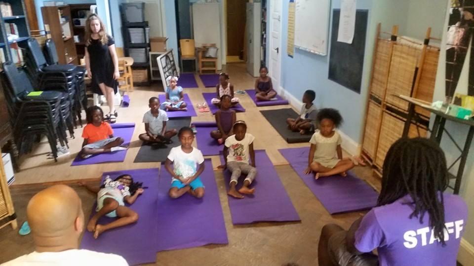 Holistic Life Foundation Yoga
