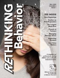 RETHINKING Behavior
