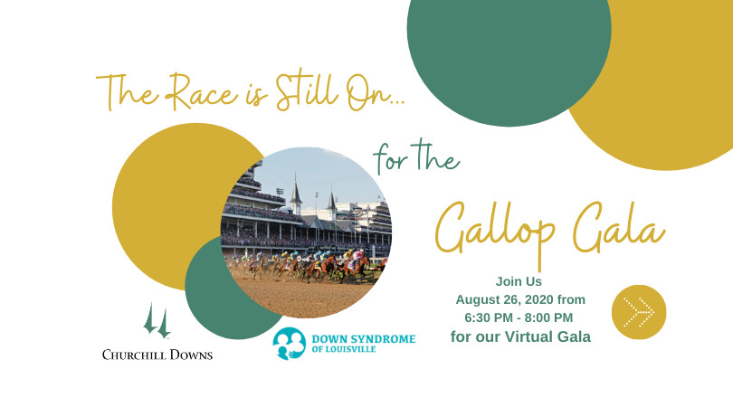 Virtual Gallop Gala