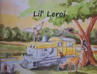 Lil' Leroi -- Book 1