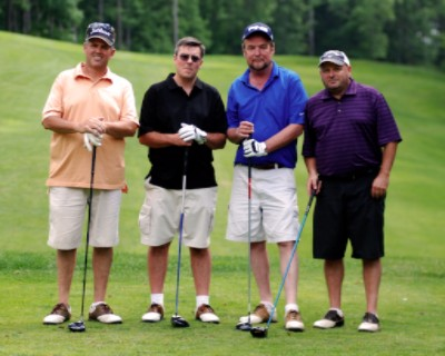 SAVE THE DATE: Monday, June 20th is the 14TH Annual Decibels Golf Tournament