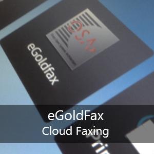eGoldFax