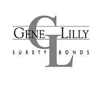 Gene Lilly Logo