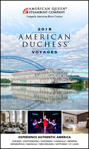 2018 American Duchess Slim Jim