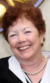 Carol Karpovich