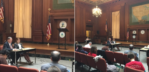 EPA Public Hearing Testimony from Mitch Hescox