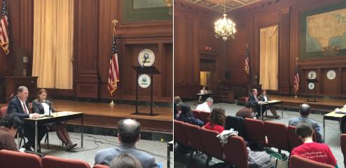 EPA Public Hearing Testimony from Mitch Hescox