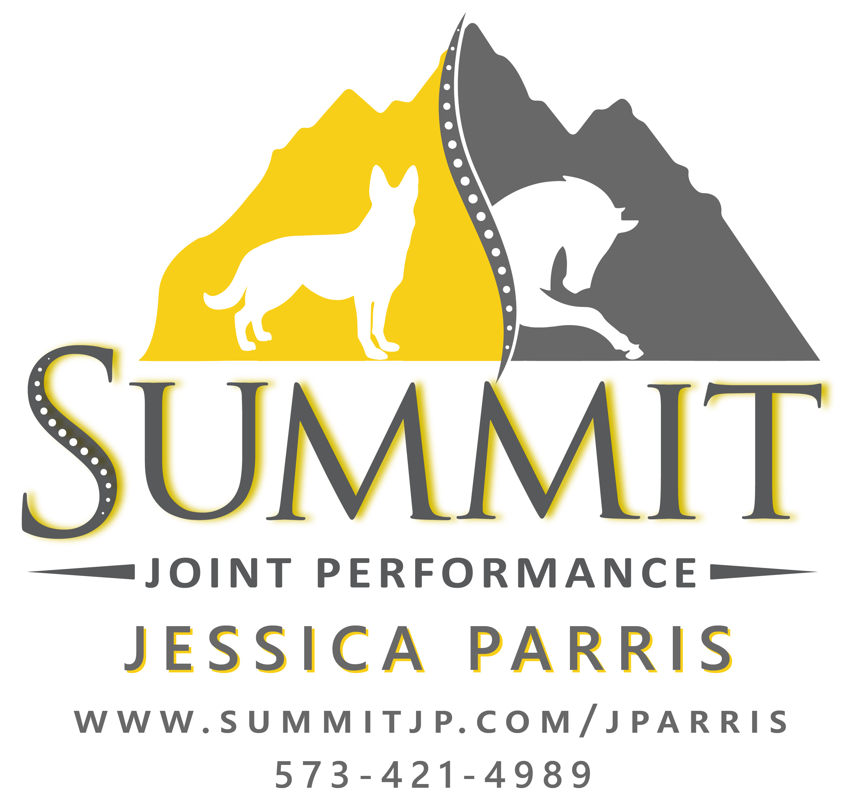 Summit Joint Jessica Parris