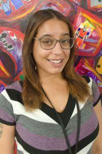 Kayla Baker, Program Coordinator - CK 26
