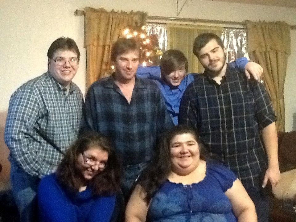 The Weaver Family