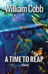 A Time to Reap: A Novel