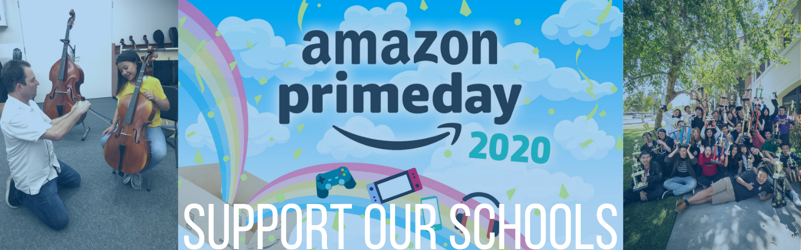 Prime Day Is Here!