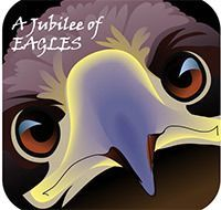 Register for May 6 class: A Jubilee of Eagles