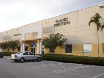 Planet Printing