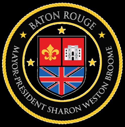 Office of Mayor-President Sharon Weston Broome