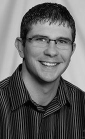 Daniel Newhoff, Wellness Center Manager