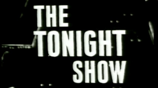 The Tonight Show...HERE'S FOLLYWOOD!