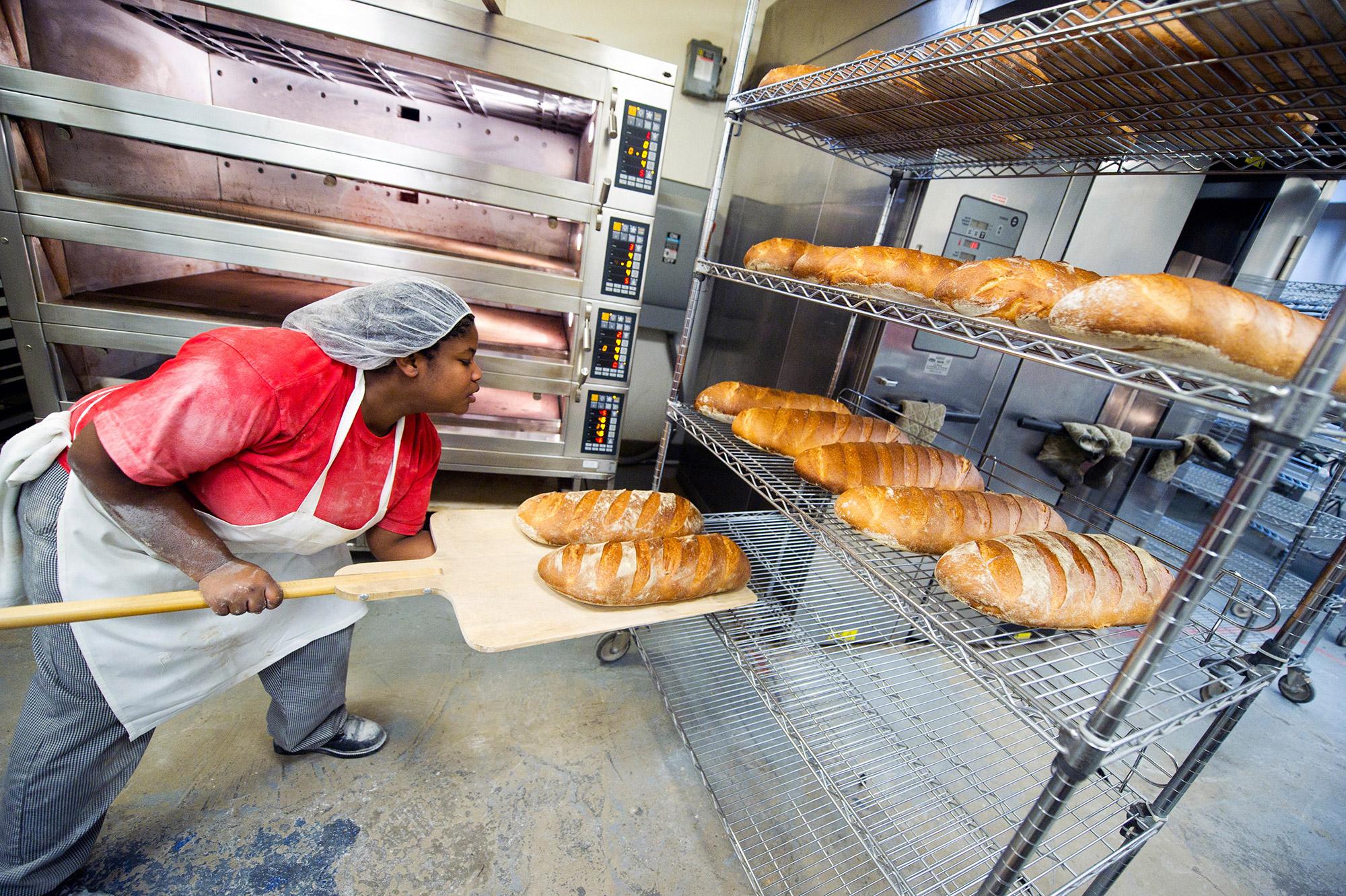 Bakers Rising