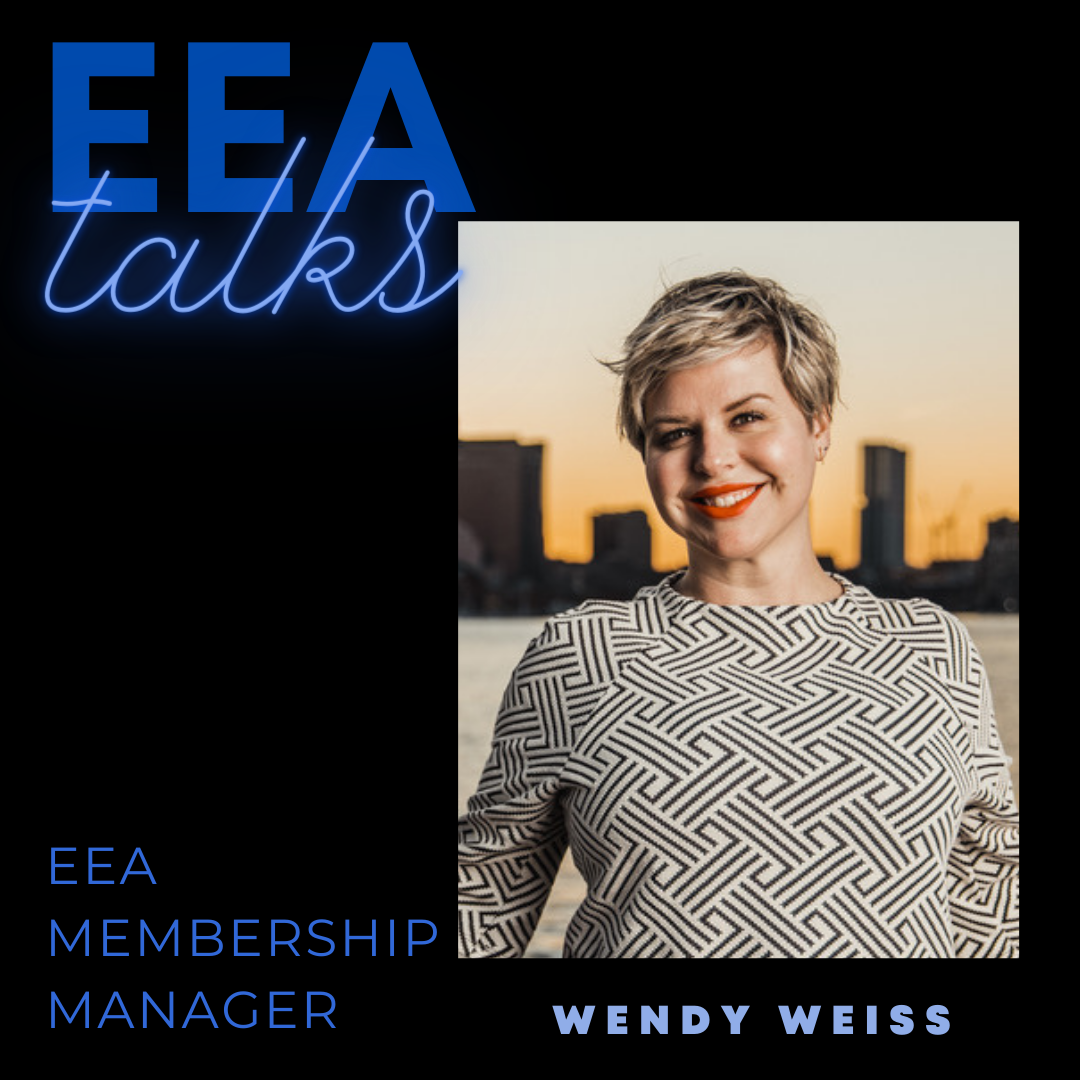 EEA Talks with Wendy Weiss - May 4, 2021