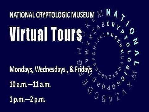 NCM Virtual Tours
