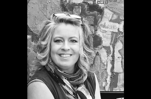 Meet Abstract Artist Nicole Shulde