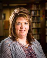 Kristin Bilbrey - Accounts Receivable Assistant