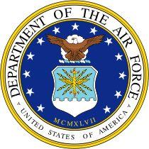 1947: USAF Established