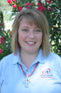 Kaci Morrison - Assistant to the Executive Director
