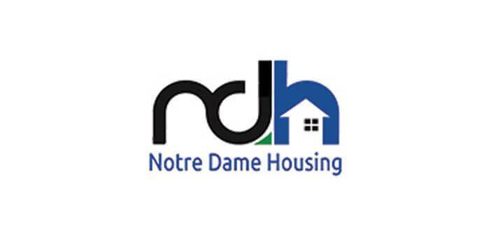 Notre Dame Housing