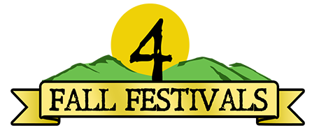 4 Fall Festivals