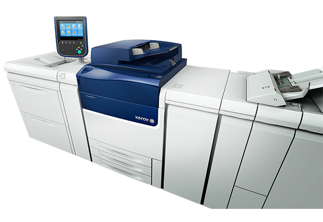 Xerox Versant 80 Digital Press