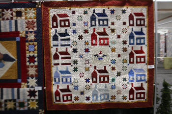 Rainy Day Quilters Guild