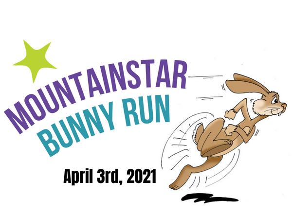 MountainStar Madras Bunny Bun Run