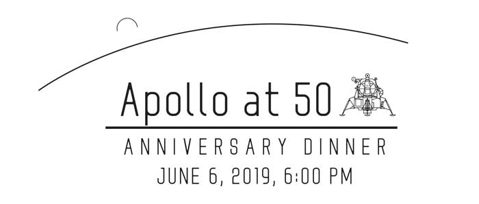 Apollo at 50 Anniversary Dinner