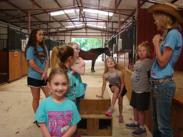 Learning the Barn Rules