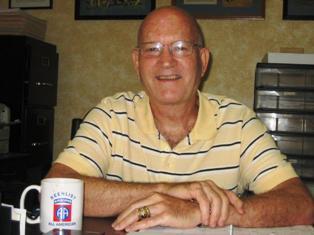 Secretary: Jim Buford, Auburn