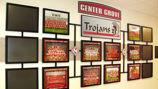 Center Grove MS