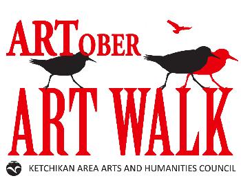 ARTober Art Walk!!!!!!  (NEW!!!)