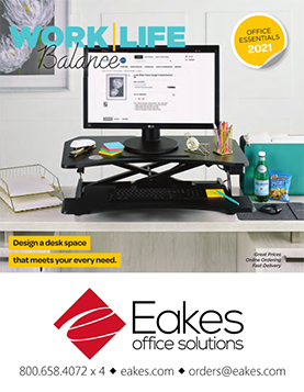 Office Supplies Catalog 2021