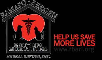 Ramapo-Bergen Animal Refuge, Inc  : Donate : Betty Lou