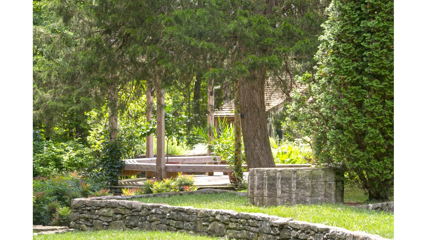 Cheekwood Garden 03