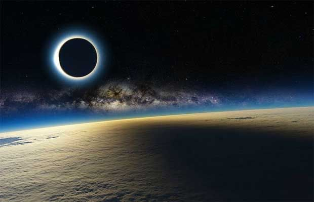 The Great North American Eclipse - Solar Viewing & Activities