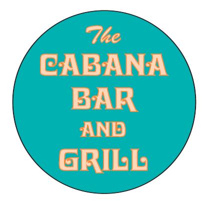 Cabana Coaster 5
