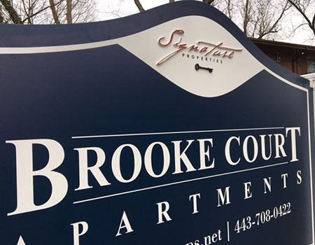 Brooke Court Apartments