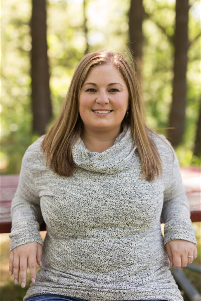 Amy Pope, Angel Ambassador, Des Moines