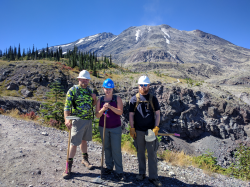 Mount St. Helens Trails Partnership