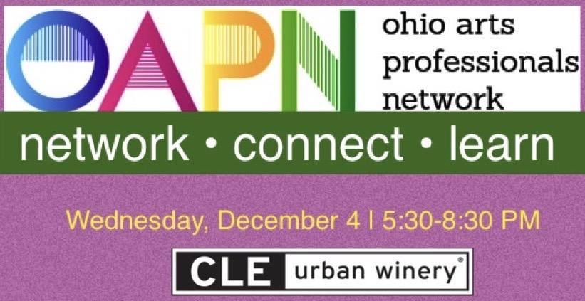 OAPN Networking event in Cleveland