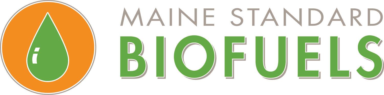 Maine Standard BioFuels
